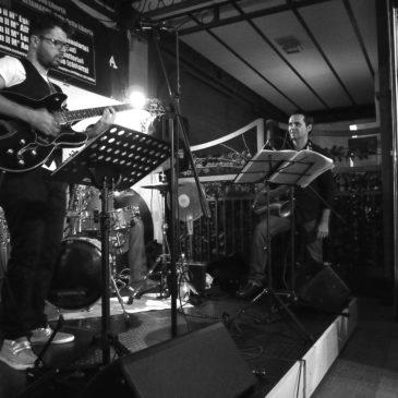 Andrea Infusino group Peperoncino Jazz 26 luglio 2016