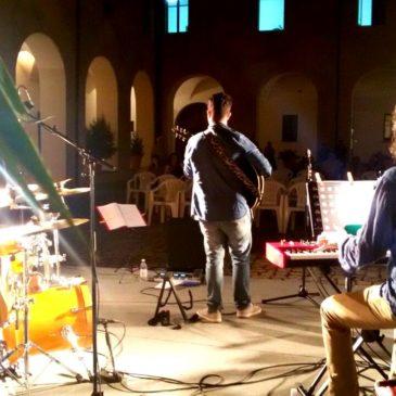 Peperoncino Jazz 26 luglio 2016: live Taverna Cz