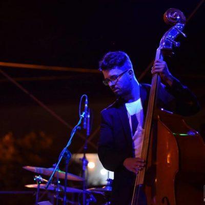 Jazz Manouche with MarieClaude Lebel