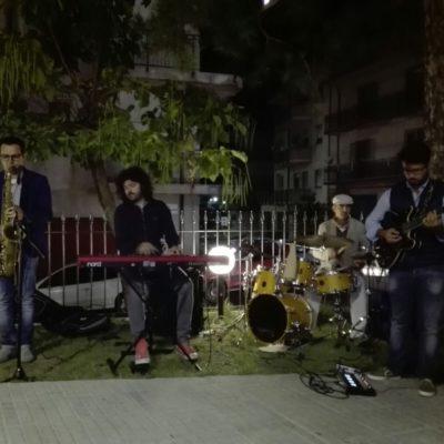 Andrea Infusino Group