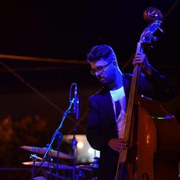 Live jazz cena Rotary a Corigliano