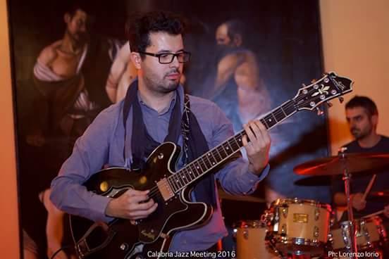 Calabria Jazz Meeting 2016 - Showcase
