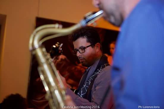 Calabria Jazz Meeting 2016 - Showcase