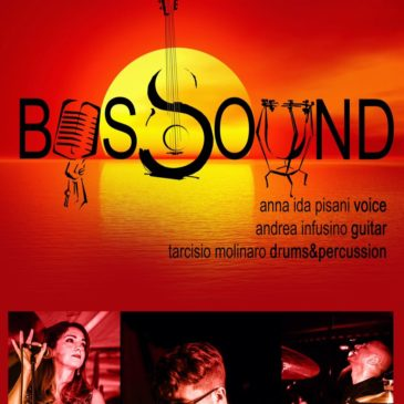 Saxobar / Bossound Live