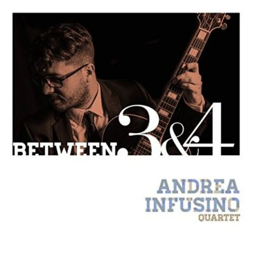 Il Disco Between 3&4 al Calabria Jazz Meeting 2017