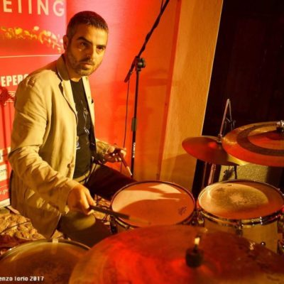 Andrea Infusino group al Calabria Jazz meeting 2017