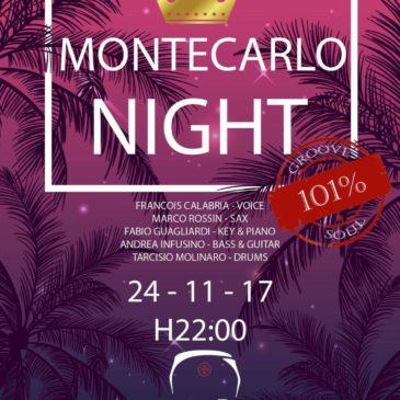 Montecarlo Night a Un'Altra Pinta
