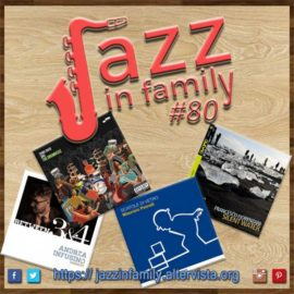 Between 3&4 su radio Jazz in Family