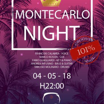 Montecarlo Night @ Un'Altra Pinta 04 05 2018