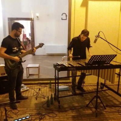 JazzVibes 3 giu 2018