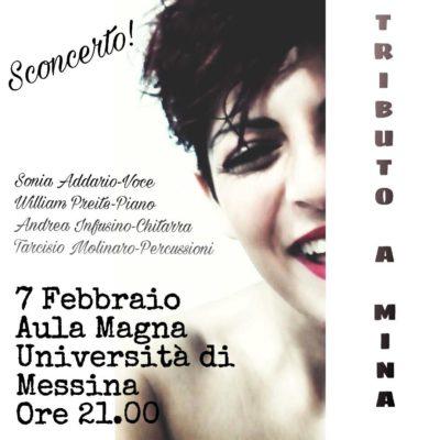 7 feb 2019, Aula Magna Università di Messina