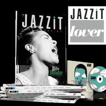 Abbonamento solidale Jazzit